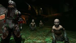 миниатюра скриншота Doom 3