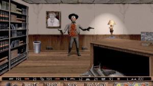 миниатюра скриншота Redneck Rampage