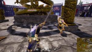миниатюра скриншота 9Dragons: Kung Fu Arena