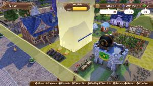 миниатюра скриншота Nelke & the Legendary Alchemists: Atelier of the New World