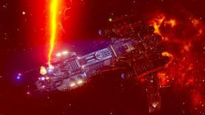 миниатюра скриншота Between the Stars