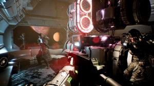 миниатюра скриншота Genesis Alpha One