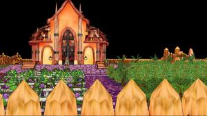 миниатюра скриншота Haven & Hearth