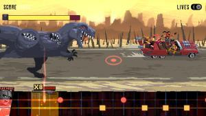 миниатюра скриншота Double Kick Heroes