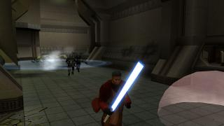 Скриншот Star Wars: Knights of the Old Republic 2 - The Sith Lords