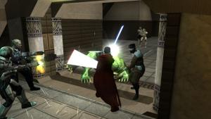миниатюра скриншота Star Wars: Knights of the Old Republic 2 - The Sith Lords