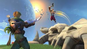 миниатюра скриншота Realm Royale