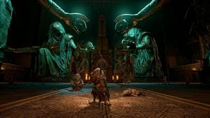 миниатюра скриншота The Mage's Tale