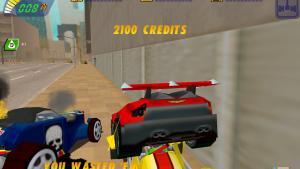 миниатюра скриншота Carmageddon 2: Carpocalypse Now!
