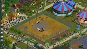 миниатюра скриншота Zoo Tycoon