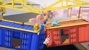 миниатюра скриншота Gang Beasts