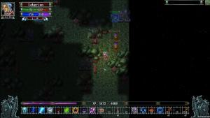 миниатюра скриншота Rogue Empire: Dungeon Crawler RPG