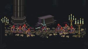 миниатюра скриншота Blasphemous