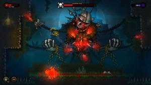миниатюра скриншота Fury Unleashed