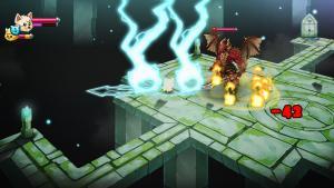 миниатюра скриншота Cat Quest 2