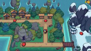 миниатюра скриншота Bullet Age