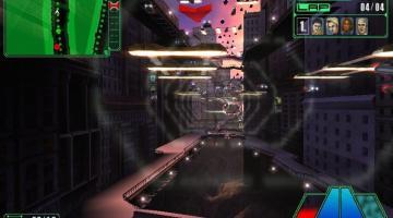 Скриншот Beam Breakers