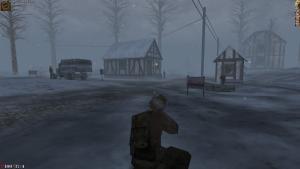 миниатюра скриншота Deadly Dozen