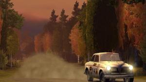 миниатюра скриншота Rally Trophy