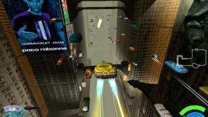 миниатюра скриншота New York Race