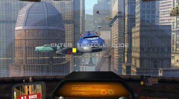 Скриншот New York Race