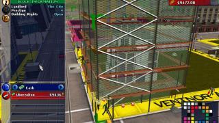 Скриншоты  игры Monopoly Tycoon