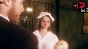 миниатюра скриншота The 13th Doll
