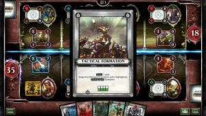 миниатюра скриншота Warhammer Age of Sigmar: Champions