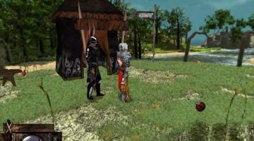 Скриншот Arthur's Knights 2: The Secret of Merlin