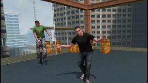 миниатюра скриншота Jackass