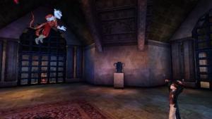 миниатюра скриншота Harry Potter and the Philosopher's Stone