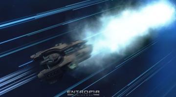 Скриншот Entropia Universe