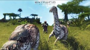 миниатюра скриншота Entropia Universe