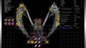 миниатюра скриншота Space Empires: Starfury