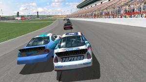 миниатюра скриншота NASCAR Racing 2002 Season
