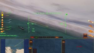 миниатюра скриншота Battlecruiser Millennium