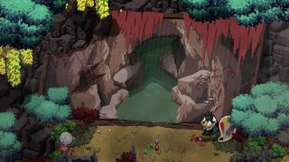 Скриншоты  игры Ada