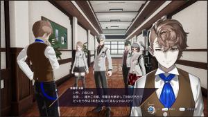 миниатюра скриншота The Caligula Effect