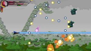 миниатюра скриншота Devil Engine