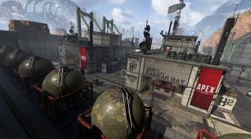 Скриншот Apex Legends