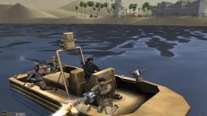 миниатюра скриншота Soldner: Secret Wars