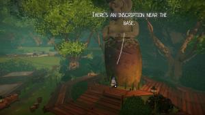 миниатюра скриншота Heaven's Vault