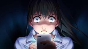 миниатюра скриншота Kotodama: The 7 Mysteries of Fujisawa