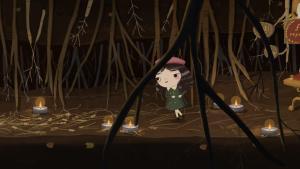 миниатюра скриншота Little Misfortune