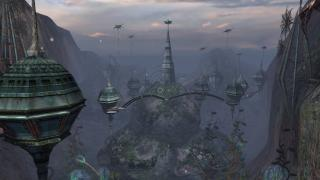 Скриншоты  игры Schizm 2: Chameleon