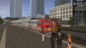 миниатюра скриншота Trainz