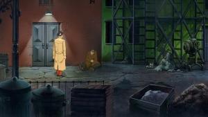 миниатюра скриншота Jack Orlando: A Cinematic Adventure - Directors Cut