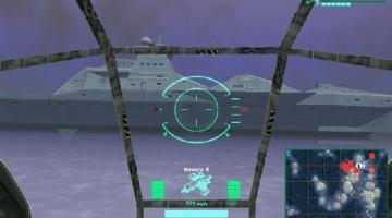 Скриншот Iron Dignity