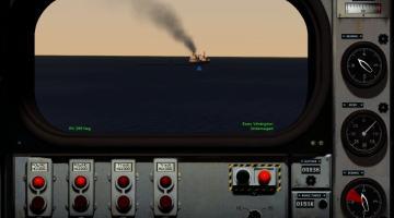 Скриншот Destroyer Command