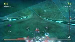 миниатюра скриншота Megarace 3